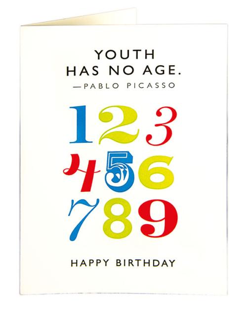 Age Card